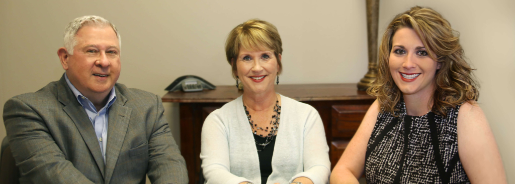 You work directly with principals of Burnette Financial Planning at every stage of your financial life.