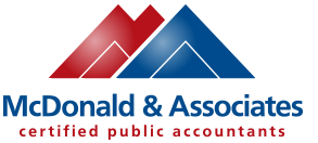 McDonald & Associates Certified Public Accountants